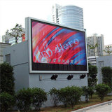 High Definition Full Color P6 Outdoor SMD Lighting Board