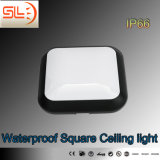 Slwp290s LED Waterproof Square Ceiling Light with CE RoHS UL