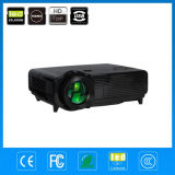 Cre X500 Home Theater HD 720p HDMI LED LCD Projector