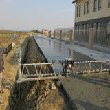 Concrete Vibratory Truss Screed From 2.54m to 12m Leveling Span Gys-200
