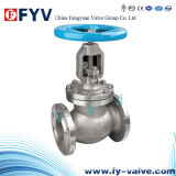 API Stainless/Cast Steel Globe Valve with Manual