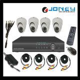 CCTV DVR Kit 4CH H 264