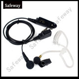 Two Way Radio Earpiece Microphone for Motorola PRO5150 Ht1250