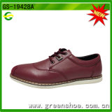 New Design Formal Shoes Men Leather Dress Shoes