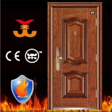 Fire Rated Steel Apartment Door Entrance Doors