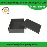 Factory Custom Precision Sheet Metal Fabrication Cabinets with Polished