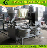 Combined Rice Bran Oil Press (6YL-130R) with 200-250kg/h