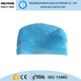Disposable Non-Woven Surgical Scrub Cap