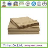 Wrinkle Free Microfiber Bed Sheet