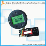 Fuel Tank Level Meter H770 Magnetic Level Meter / Fuel Oil Level Sensor