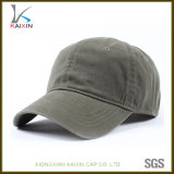 Custom Plain Blank Washer Sports Dad Hat Bulk