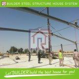 Qatar Project Steel Structure Workshop Warehouse