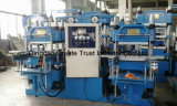Hot Sale Full Automatic Rubber Moulding Press with Two Station