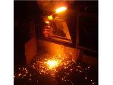 Aluminum Scrap Induction Melting Furnace