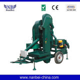 3t/H Productivity Air Screen Grain Seed Cleaning Machine