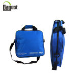 China Customized High Quality 600d Oxford Messenger Laptop Bag