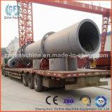 Rotary Drying Equipment for Grain