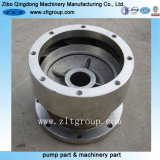 Stainless Steel/Alloy Steel/Cast Iron Pump Diffuser /Bowl