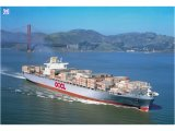 Consolidate Most Efficient Seafreight Shipping to Oceania Sea Shipping