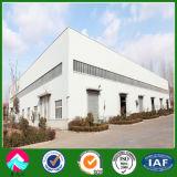 Structural Steel Workshop and Warehouse-Pre Engineered Steel Buildings
