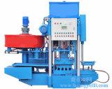 High Capacity Terrazzo Brick Making Machine