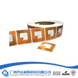 Security Stickers RF Soft Label Manufacturer