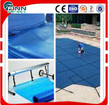 4mm or 5mm Thickness Pool Cover with Automatic Pool Cover Reel
