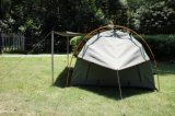 Practical Hiking Tent Large Swag Tent with Mattress
