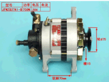 High Quality Cy4100q Chaochai Alternator