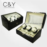 Wholesale Black Watch Winder Box