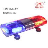 B/R Mini LED Lightbar Police Light (TBG-112L-B/R)