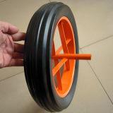 Hardness 75-85s Reclaimed Rubber Wheel