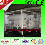 Vacuum Transformer Oil Filtration/Oil Recycling Machine, Oil Purification Equipment