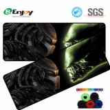 Custom Natural Rubber Large Size Gaming Mouse Pad with Logo Printed