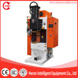 Pneumatic Capacitor Discharge Welder for Nut Bolt