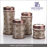 350ml to 10 00ml Glass Storage Bottle Mason Jar for Food& Candy Storage