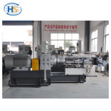 Haisi Extrusion Two Stage PVC Granules Screw Extruder Machine
