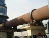 Active Lime Production Line Equipment, Limestone Calcination Equipment Rotary Kiln