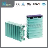 Gbs-LFP50ah Cell Pack for EV, Solar Energy, Telecom, Mining System