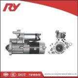 12V 2.5kw 9t Motor for Mitsubishi M2t61771 (4D30 4DR5 4DR7)