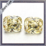 5A High Quality Yellow CZ Stone for Engagement Ring