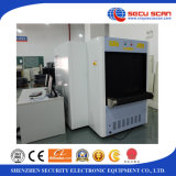 Tunnel Size 1000*800mm X Ray Baggage Screening Machine for Cargo inspection