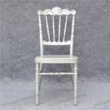 Hot Sale Silver Wedding Chairs Hotel Furniture (YC-A08S)