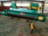 Electric Wire Rope Hoist with Ce Certificate Heavy Duty Hoist