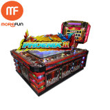 All Fun Games Fishing Arcade Machine Dragon Tiger and Phoenix