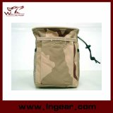 Nylon Small Magazine Tool Drop Pouch Tactical Sundries Bag Portable Bag