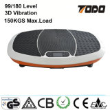 3D Vibration Fitness Machine for Body Building