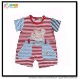 Higu Quality Kids Wear Stripe Printing Kids Rompers