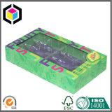 Plastic Blister Insert Cardboard Paper Gift Packing Box