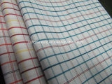 Cotton Yarn Dyed Twill Check Fabric for Shirts